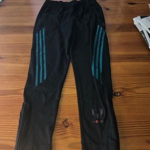 Lionel Messi Soccer Training Pants